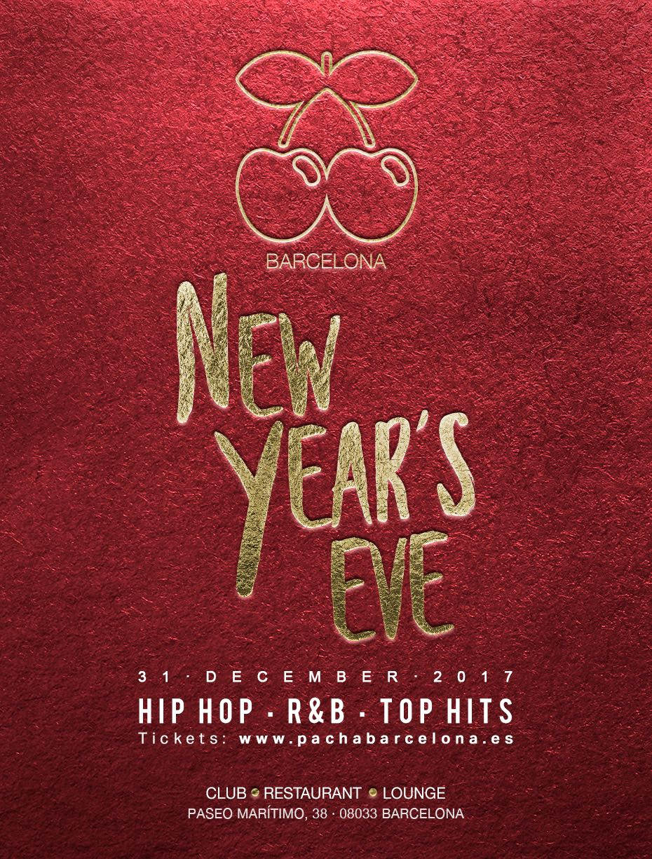 R&B New Year Eve